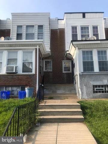 1755 S Avondale Street, PHILADELPHIA, PA 19142 (#PAPH805948) :: Keller Williams Realty - Matt Fetick Team