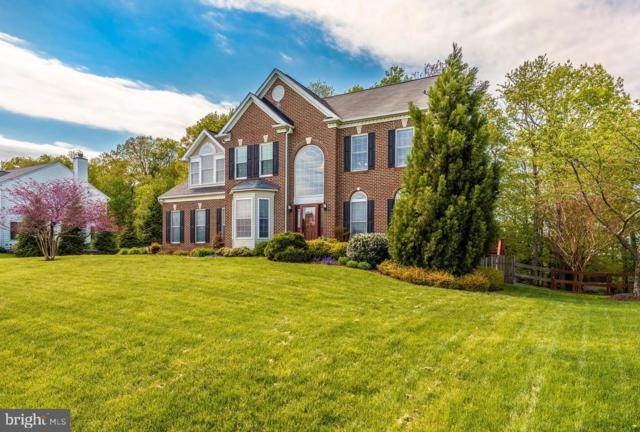 13684 Samhill Dr, MOUNT AIRY, MD 21771 (#MDFR248182) :: Jim Bass Group of Real Estate Teams, LLC
