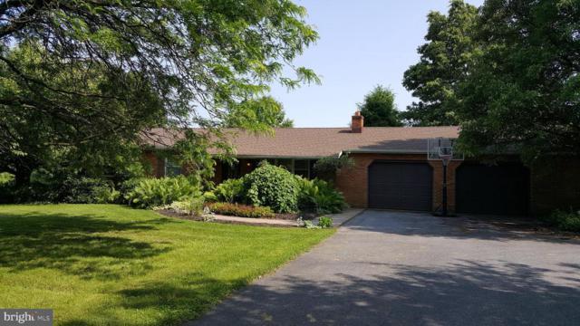 1360 Twigg Avenue, LEBANON, PA 17046 (#PALN107426) :: The Joy Daniels Real Estate Group