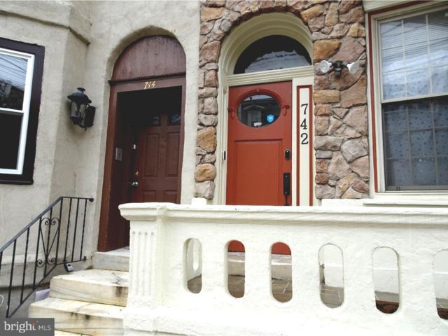 744 S 22ND Street 1B, PHILADELPHIA, PA 19146 (#PAPH805990) :: LoCoMusings