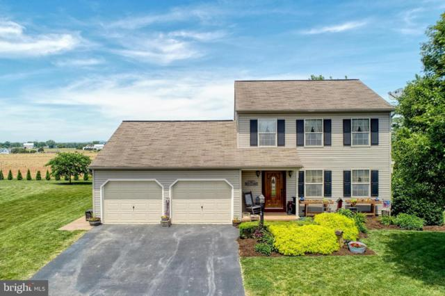 3768 Kimberly Lane, DOVER, PA 17315 (#PAYK118658) :: The Heather Neidlinger Team With Berkshire Hathaway HomeServices Homesale Realty