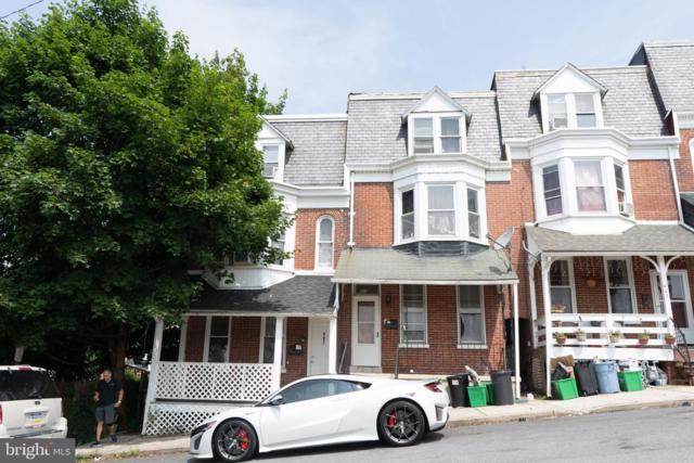 407 W North Street, YORK, PA 17401 (#PAYK118662) :: Flinchbaugh & Associates