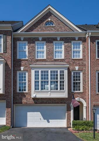 14398 Verde Place, HAYMARKET, VA 20169 (#VAPW470596) :: Generation Homes Group