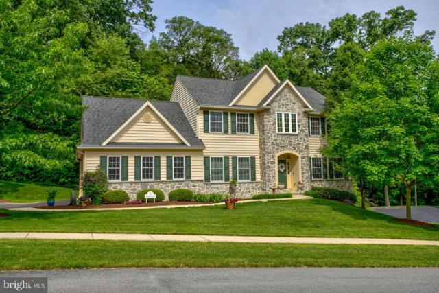 7 Twin Oaks Hollow, LANCASTER, PA 17601 (#PALA134380) :: Liz Hamberger Real Estate Team of KW Keystone Realty