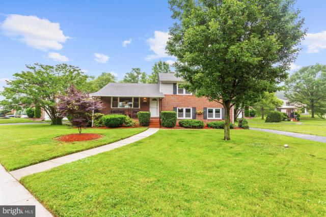301 Lee Drive, CATONSVILLE, MD 21228 (#MDBC461448) :: The Miller Team