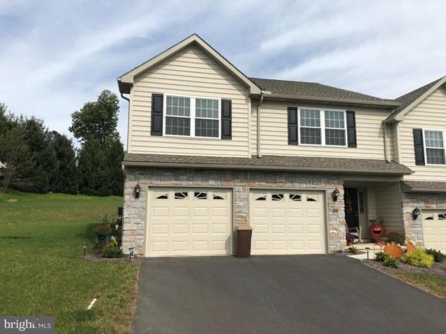 21 Southwoods Drive #7, ELIZABETHTOWN, PA 17022 (#PALA134386) :: ExecuHome Realty