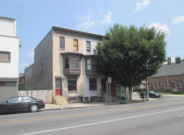 603 W Market Street, YORK, PA 17403 (#PAYK118684) :: Flinchbaugh & Associates