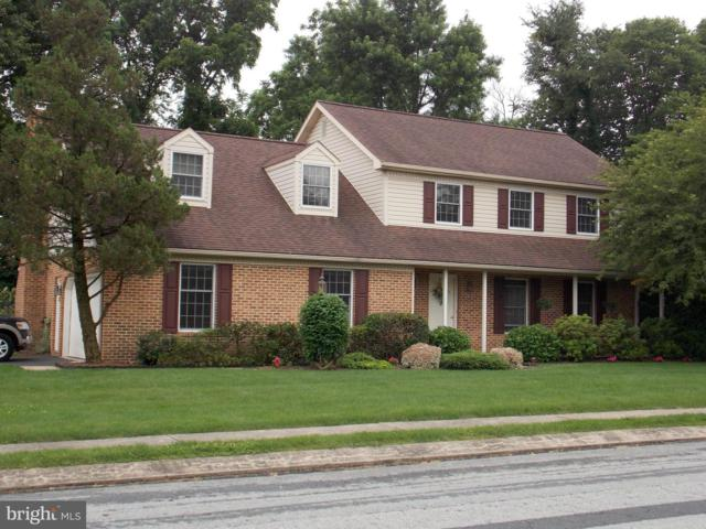 319 Locust Lane, MOUNT JOY, PA 17552 (#PALA134394) :: Flinchbaugh & Associates