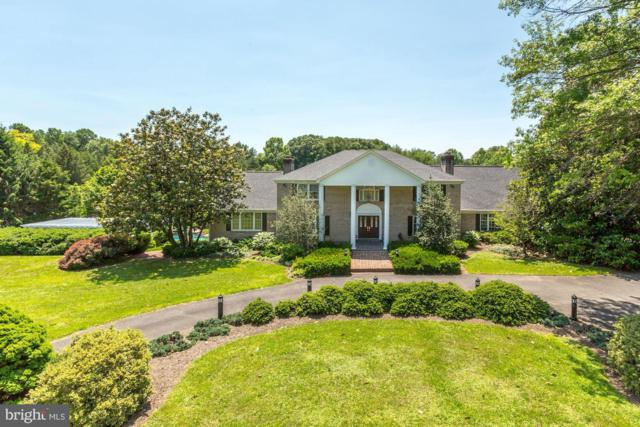 6704 Clifton Road, CLIFTON, VA 20124 (#VAFX1069636) :: The Redux Group