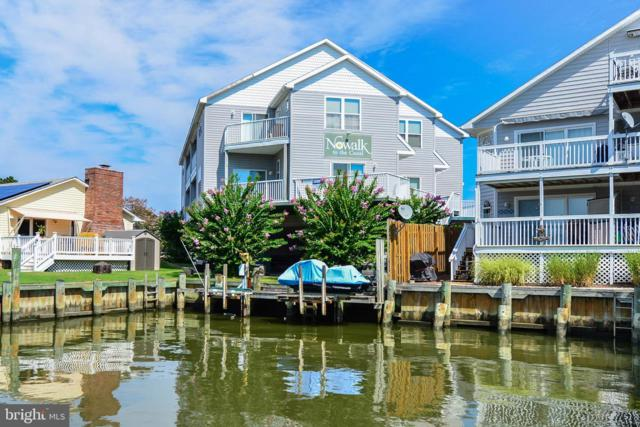 8901 Rusty Anchor Road #2, OCEAN CITY, MD 21842 (#MDWO106970) :: RE/MAX Coast and Country