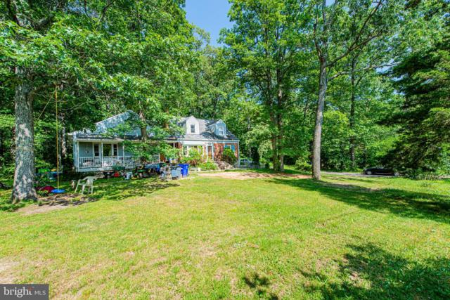 5669 Trotter Road, CLARKSVILLE, MD 21029 (#MDHW265488) :: Corner House Realty