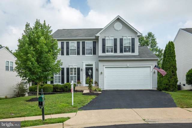 12212 Wheat Mill Loop, BRISTOW, VA 20136 (#VAPW470604) :: Kathy Stone Team of Keller Williams Legacy