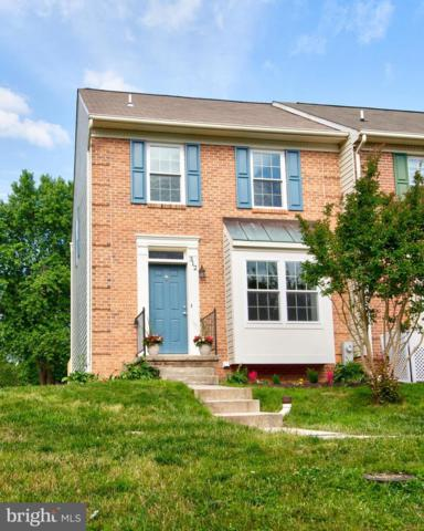 312 Overlea Place, ABINGDON, MD 21009 (#MDHR234548) :: Circadian Realty Group