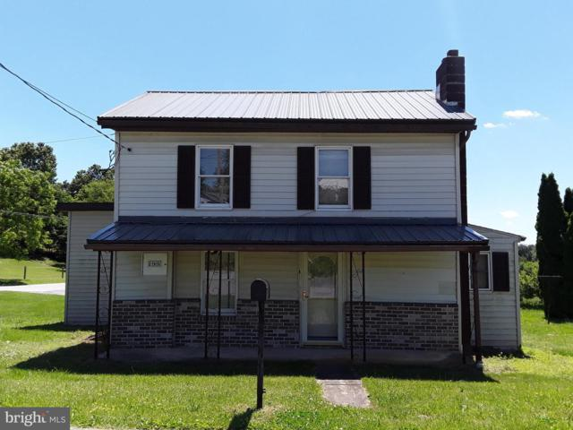 799 South Mountain Estate, SHIPPENSBURG, PA 17257 (#PACB114216) :: The Heather Neidlinger Team With Berkshire Hathaway HomeServices Homesale Realty