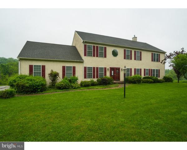 2443 Malehorn Road, CHESTER SPRINGS, PA 19425 (#PACT481510) :: Eric McGee Team