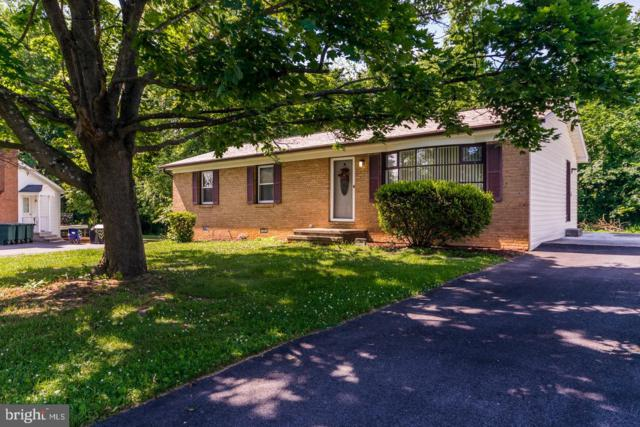 155 East View, CHARLES TOWN, WV 25414 (#WVJF135416) :: Hill Crest Realty
