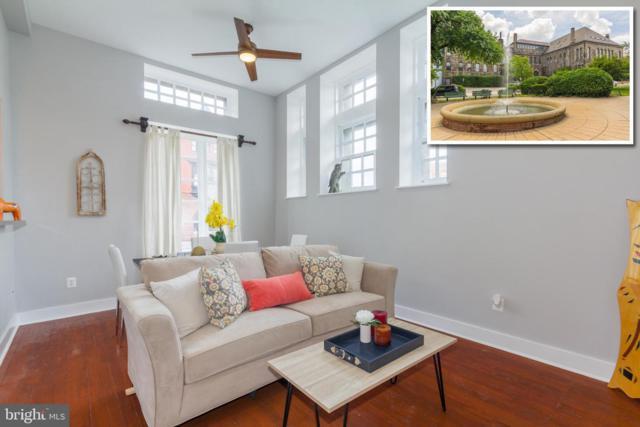 1714 Park Avenue #201, BALTIMORE, MD 21217 (#MDBA472386) :: Blue Key Real Estate Sales Team