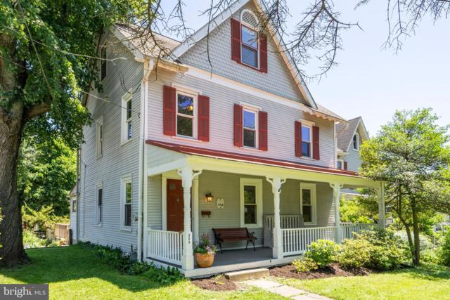 323 Fort Washington Avenue, FORT WASHINGTON, PA 19034 (#PAMC613580) :: REMAX Horizons