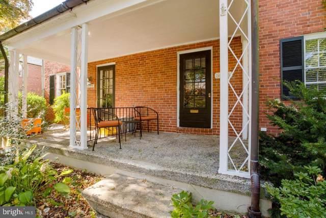 5006 Broadmoor Road, BALTIMORE, MD 21212 (#MDBA472390) :: Dart Homes
