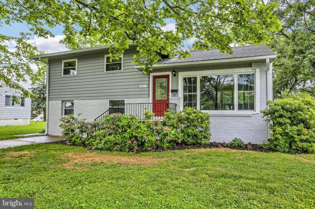 1017 Swarthmore Road, NEW CUMBERLAND, PA 17070 (#PACB114220) :: The Craig Hartranft Team, Berkshire Hathaway Homesale Realty