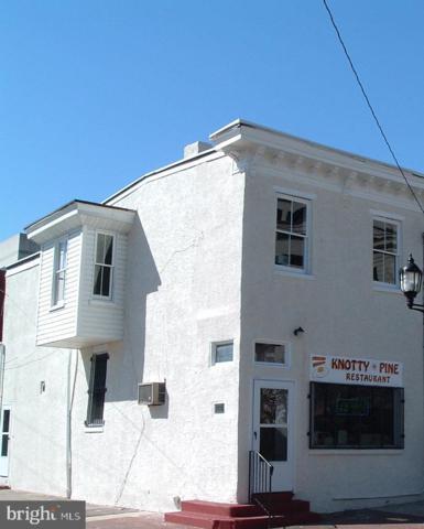 308 E 11TH Street, WILMINGTON, DE 19801 (#DENC480462) :: Keller Williams Realty - Matt Fetick Team
