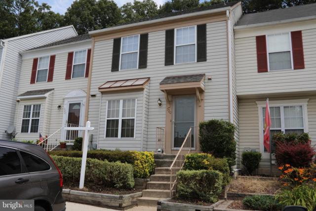 520 Meadowmist Way, ODENTON, MD 21113 (#MDAA403280) :: Great Falls Great Homes
