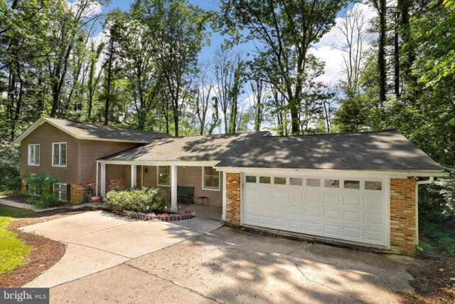 7216 Dogwood Lane, MIDDLETOWN, MD 21769 (#MDFR248204) :: The Maryland Group of Long & Foster