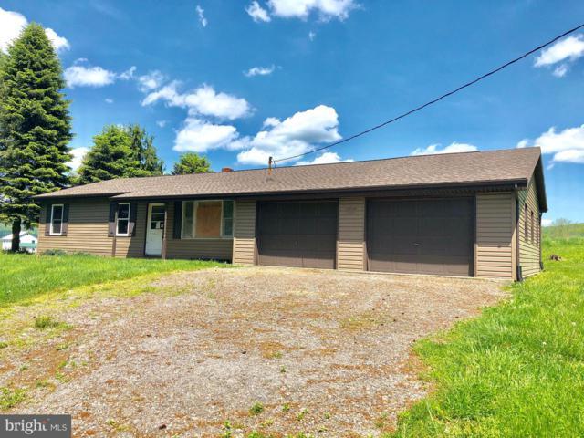 20819 Cross Road, DOYLESBURG, PA 17219 (#PAFL166288) :: Liz Hamberger Real Estate Team of KW Keystone Realty