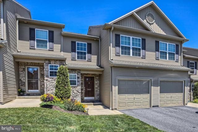 8452 Hamilton Street, HUMMELSTOWN, PA 17036 (#PADA111542) :: John Smith Real Estate Group