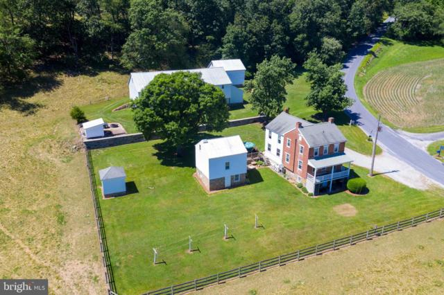1486 W Springfield Road, SEVEN VALLEYS, PA 17360 (#PAYK118714) :: The Jim Powers Team