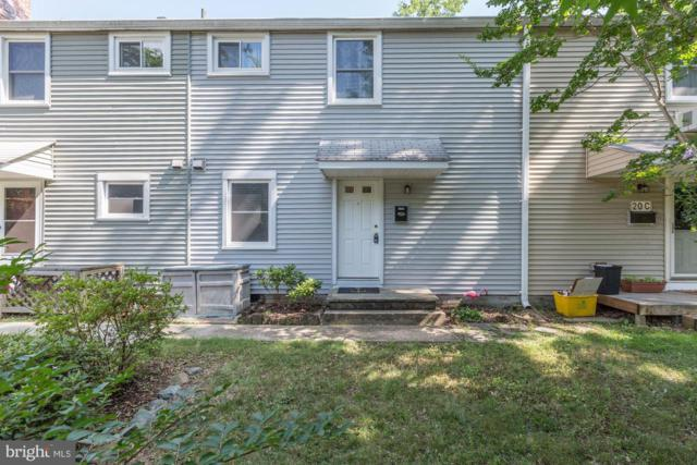 20-B Ridge Road, GREENBELT, MD 20770 (#MDPG532186) :: SURE Sales Group