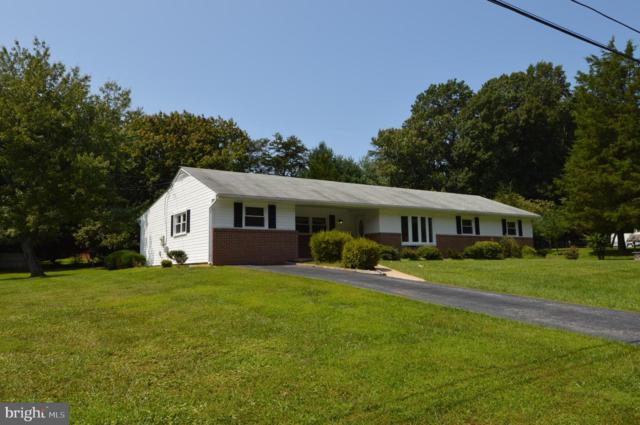 106 Sunnyking Drive, REISTERSTOWN, MD 21136 (#MDBC461522) :: ExecuHome Realty