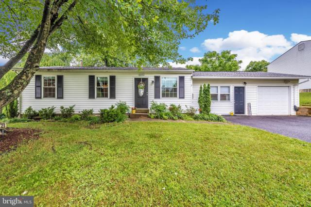 10312 Bloom Drive, DAMASCUS, MD 20872 (#MDMC664038) :: The Sebeck Team of RE/MAX Preferred