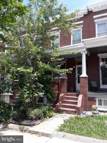 1706 Montpelier Street, BALTIMORE, MD 21218 (#MDBA472412) :: The Maryland Group of Long & Foster