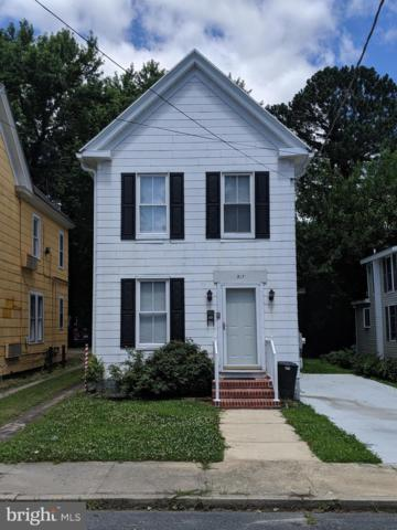 317 West End Avenue, CAMBRIDGE, MD 21613 (#MDDO123740) :: ExecuHome Realty