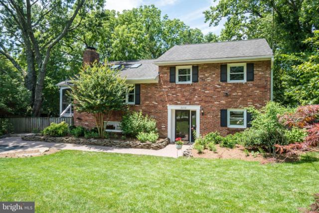 2212 Toronto Street, FALLS CHURCH, VA 22043 (#VAFX1069728) :: RE/MAX Plus