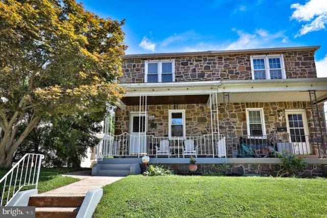 907 W James Street, NORRISTOWN, PA 19401 (#PAMC613638) :: RE/MAX Main Line