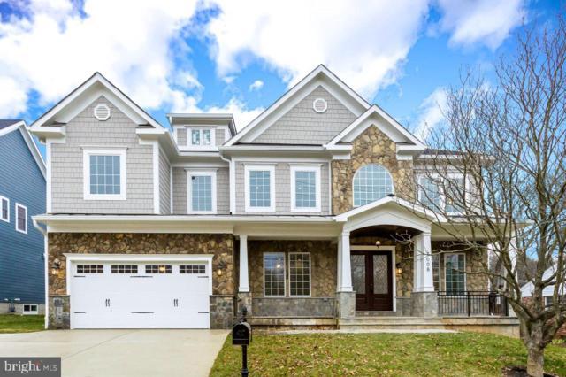 7008 Churchill Road, MCLEAN, VA 22101 (#VAFX1069736) :: Dart Homes
