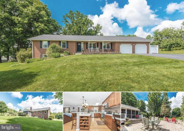 5504 Hayloft Court, FREDERICK, MD 21703 (#MDFR248224) :: Bob Lucido Team of Keller Williams Integrity