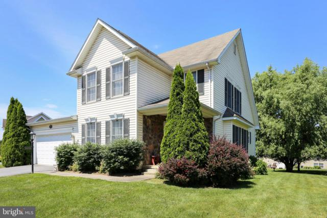 13532 Halifax Drive, HAGERSTOWN, MD 21742 (#MDWA165530) :: Kathy Stone Team of Keller Williams Legacy