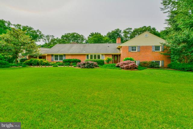 11501 Crows Nest Road, CLARKSVILLE, MD 21029 (#MDHW265512) :: Corner House Realty