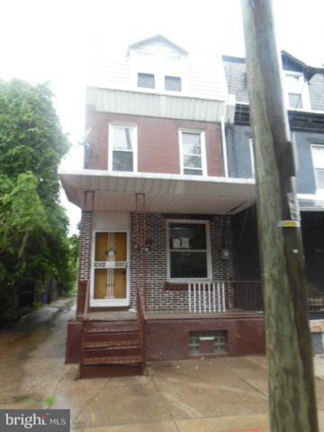 1945 Dennie Street, PHILADELPHIA, PA 19140 (#PAPH806232) :: RE/MAX Main Line
