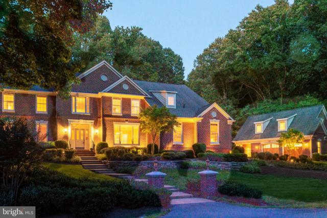 10510 Adel Road, OAKTON, VA 22124 (#VAFX1069750) :: Great Falls Great Homes