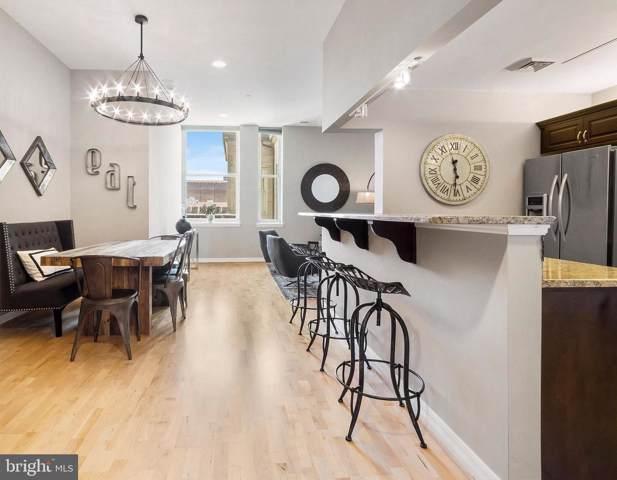 1600 Arch Street #1911, PHILADELPHIA, PA 19103 (#PAPH806248) :: Jim Bass Group of Real Estate Teams, LLC