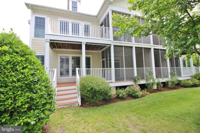 118C Willow Oak Avenue, OCEAN VIEW, DE 19970 (#DESU142160) :: The Rhonda Frick Team