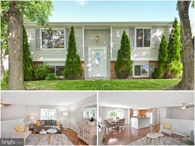 1801 Noblewood Court, FREDERICK, MD 21702 (#MDFR248228) :: RE/MAX Plus