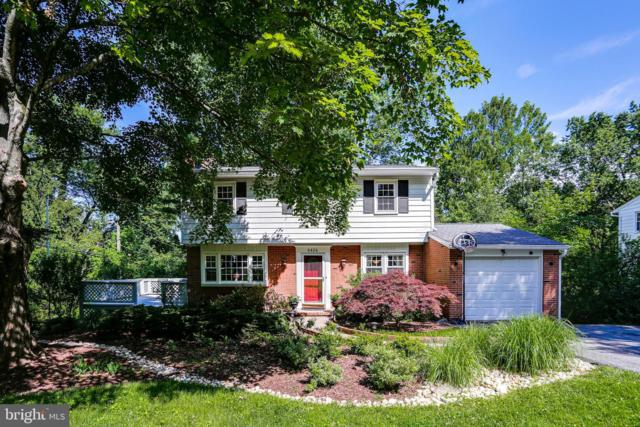 6426 Beechwood Drive, COLUMBIA, MD 21046 (#MDHW265516) :: The Maryland Group of Long & Foster