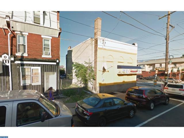 2037 Orthodox Street, PHILADELPHIA, PA 19124 (#PAPH806266) :: RE/MAX Main Line