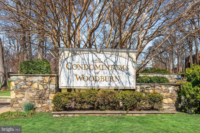 3356 Woodburn Road #13, ANNANDALE, VA 22003 (#VAFX1069768) :: The Gus Anthony Team