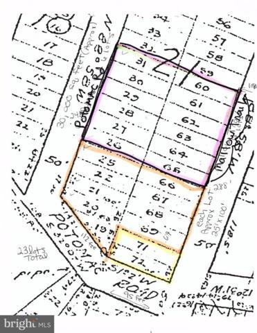Mallow Trail, LORTON, VA 22079 (#VAFX1069782) :: Bruce & Tanya and Associates